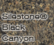 Silestone Black Canyon