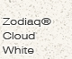 Zodiaq Cloud White