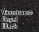 Vicostone Royal Black